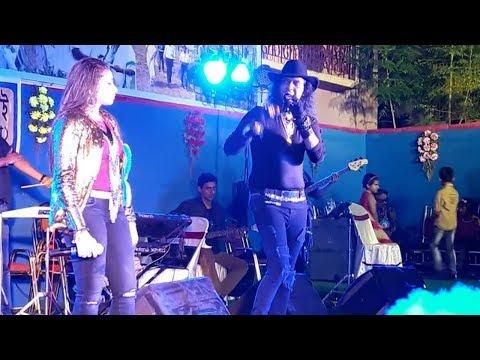aisi deewangi vinod rathod live show.....(Garhbeta)