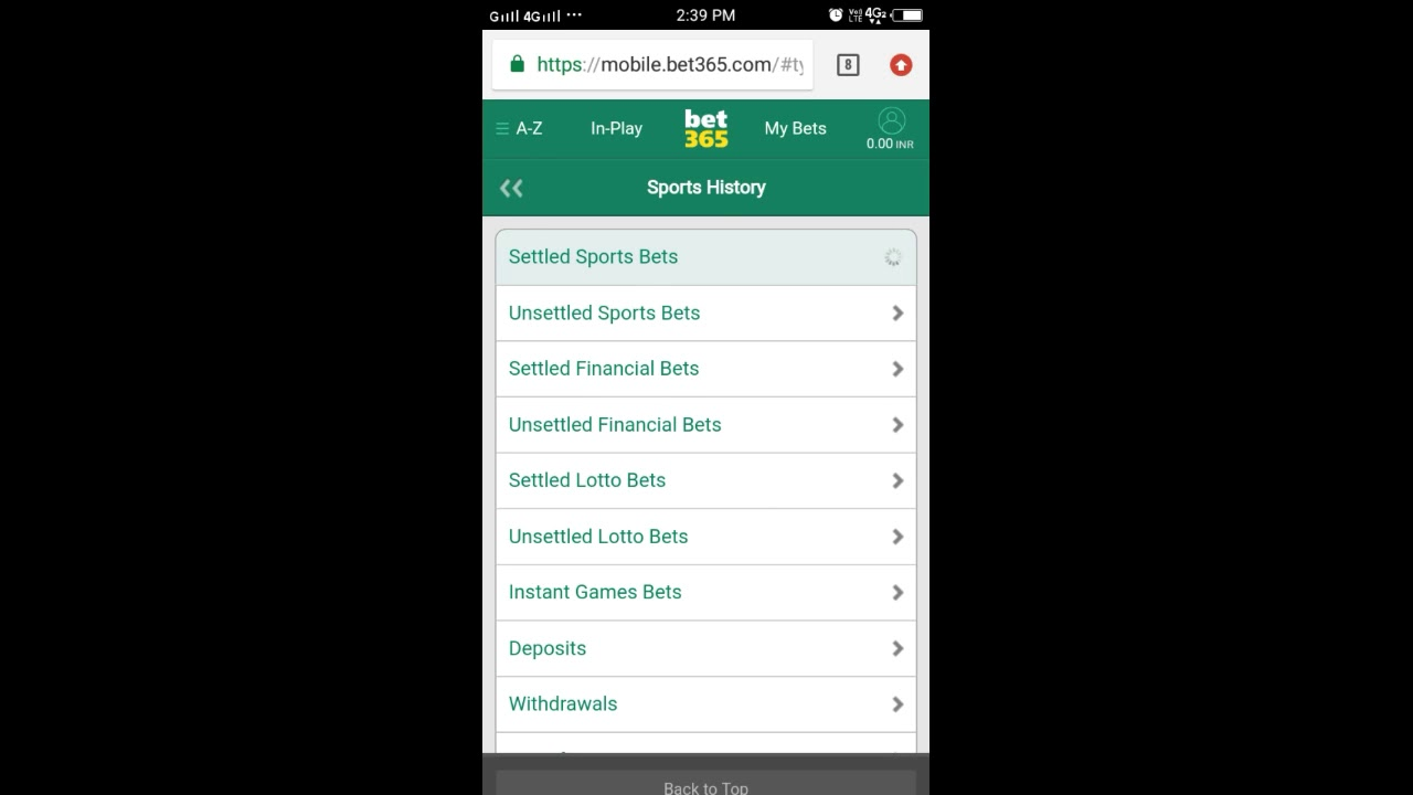 Do bet365 close winning accounts