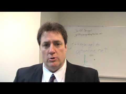 Stephen Boston, Corporate Sustainability Inc - ISS2011 & 2012 Speaker