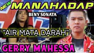 GERRY MAHESSA MENYANYIKAN AIR MATA DARAH VERSI TERBARU - COVER KENDANG BENY SONATA