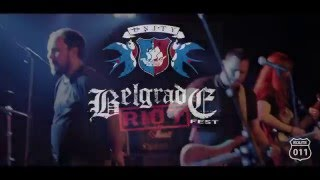Hit by the pain Belgrade Riot Fest 23.01.2016. @ Dom omladine Beograda - Route 011
