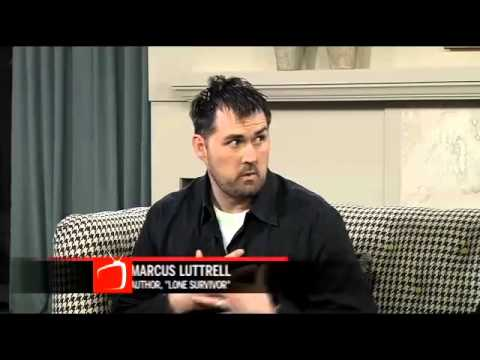 Marcus Luttrell's The Lone Survivor - YouTube