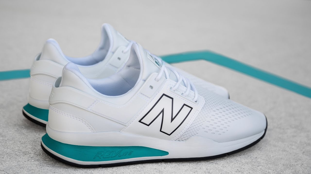 New Balance 247 V2 Review: Fresh and Timeless at a Good Price