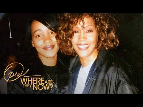 "Monica: Whitney Houston Was My ""Fairy Godmother"" 