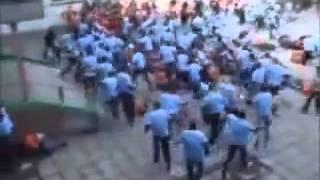 SuperKomediTV - 15 Kişiye Saldırdım - Okul Kavgası