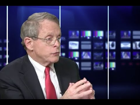 Chamber Exchange- Attorney General, Mike DeWine