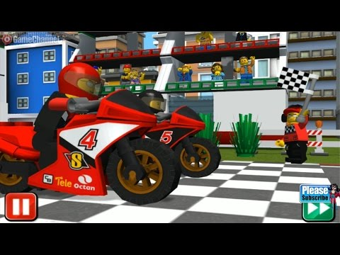 Lego City My City / Lego Games / Videos Games for Kids - Girls - Baby Android