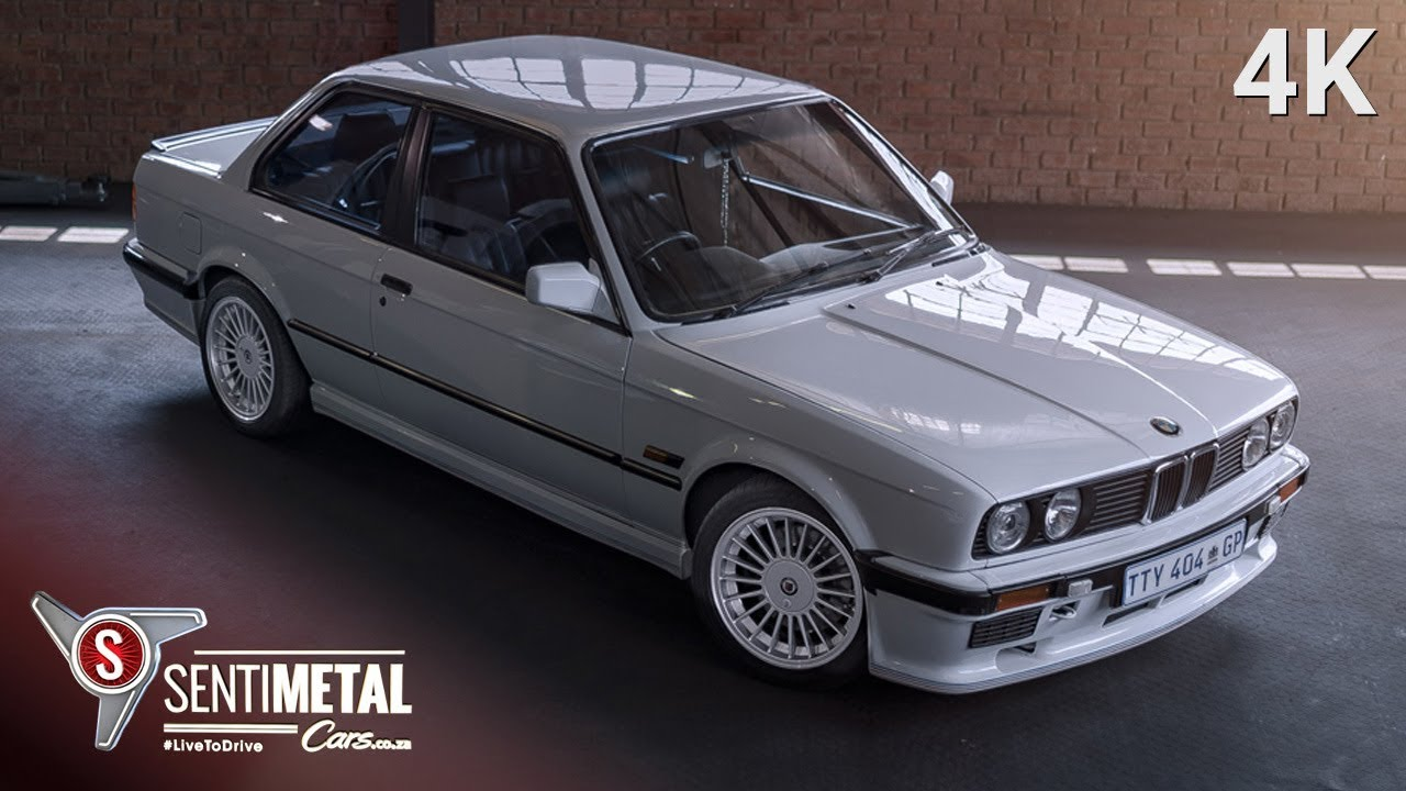 Sentimetal Ep 4 White Gold South Africa S Bmw 333i