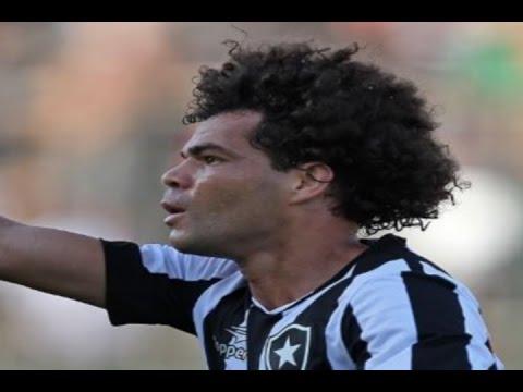 Cruzeiro 0 x 2 Botafogo - Narração: Luiz Penido, Rádio Globo RJ 11/09/2016