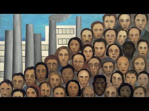 Türkiye'de Çalışmak Modern Köle Olmaktır - Sesli Kitap