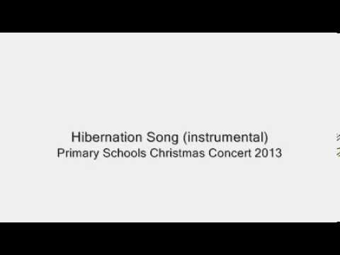 Hibernation Song (instrumental)