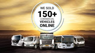 Selling Industrial Vehicles Online (IFAD Autos/Ashok Leyland) | Case Study
