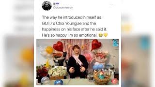 Kpop vines/memes that cured my depression pt.58
