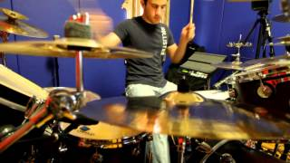 Are You Gonna Be My Girl - Jet (Drum Cover) - Sal Arnita