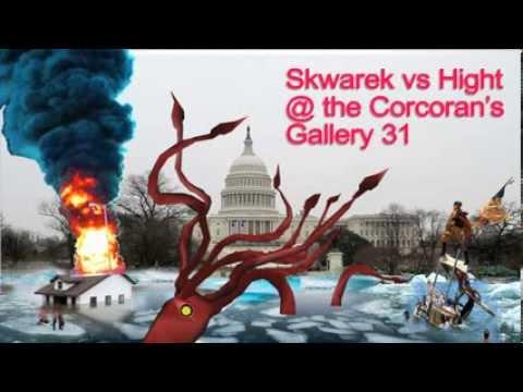 Skwarek vs Hight the Corcoran's Gallery 31