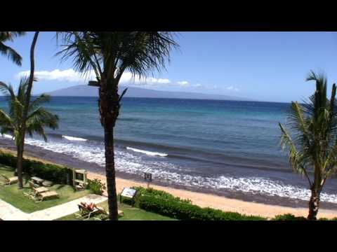 Luxurious Maui Direct Oceanfront Vacation Rental at the Mahana Resort on Kaanapali Beach