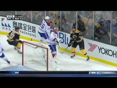 Oct.22/2016   Montreal Canadiens - Boston Bruins