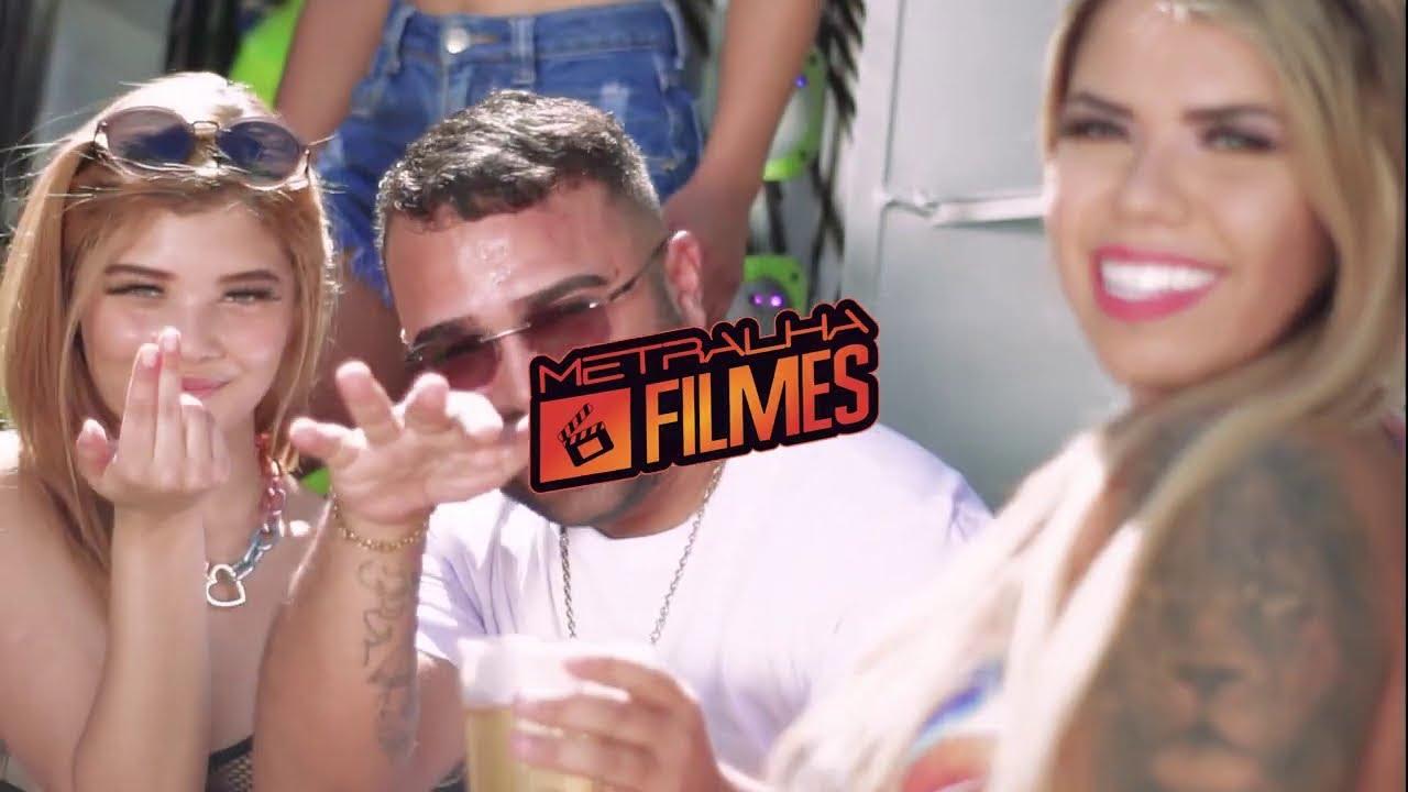 SET DJ Jéh Du 9 - MC Duartt, Mc M10, MC Maromba, MC Madan, MC VC e MC Tio Nick (VIDEOCLIPE OFICIAL)