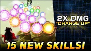 INFO REVEALED FOR THE NEW ACTIVE SKILL MECHANIC! 4TH YEAR ANNIVERSARY INFO! (DBZ: Dokkan Battle)