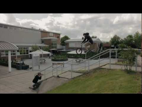 David Grant 'Living for the city' Part
