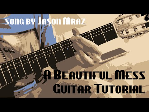 A Beautiful Mess Ukulele Chords Jason Mraz Khmer Chords