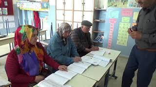 Video  Mahmut Coşkun - 54 Km Yol Giderek Okuma Yazma Kursuna Katılıyor