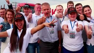 СибСканСервис: тест-драйв Scania нового поколения