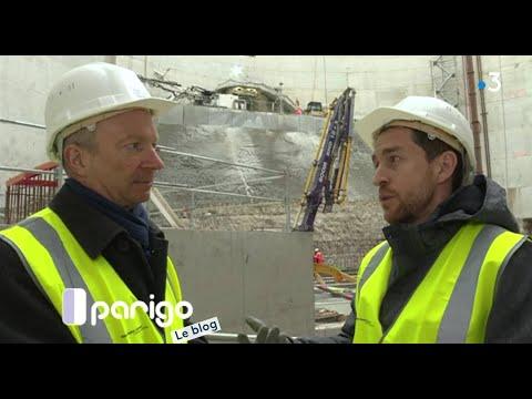 Grand Paris Express – Où en sont les chantiers de la ligne 15 Sud ? (Partie 1)