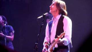 Jackson Browne Running on Empty Liverpool Philharmonic Hall 28th March 2009 England