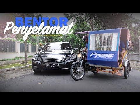 (Part 3) Bentor Penyelamat - Film Pendek By PRIME & Bengkel Sehat Medan
