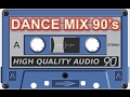 Download Dance Mix 90's MP3 song and Music Video