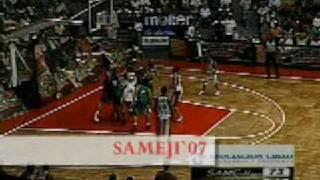 Joel Ramirez video Highligh part-1