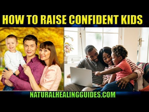 HOW TO MAKE YOUR SHY CHILD CONFIDENT Easy Ways To Build Confidence In Kids