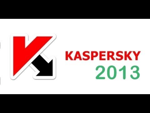 Рабочие ключи антивируса касперского 2013