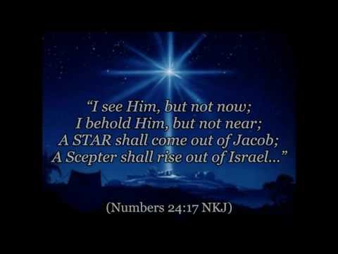 When was JESUS Actually Born? - The STAR of BETHLEHEM in Bible Prophecy, Astronomy and Astrology