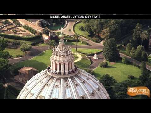 TRAVEL TO VATICAN CITY STATE