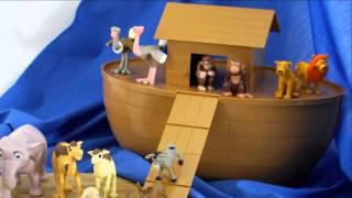 Noah's Ark Playset | The Catholic Company