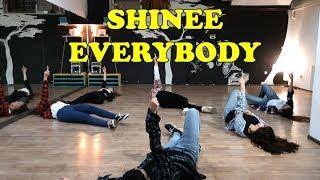 SHINee (샤이니)  - Everybody | KPOP DANCE COVER / KMOVE from Cr…