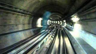 Dubai Metro Tunnel-Bur Juman to Union Square