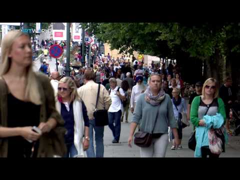 Money Talks: Car-free Oslo, Charlotte Dubenskij reports