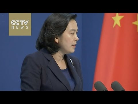 China asks Laos to ensure safety of Chinese citizens