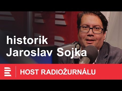 Marie Terezie změnila kult rodiny, říká historik Jaroslav Sojka