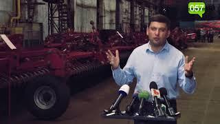 Гройсман в Харькове: Премьер-министр рассказал о повышении цены на газ