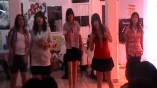 Everything Arashi Ikemen Party 2010 Natura