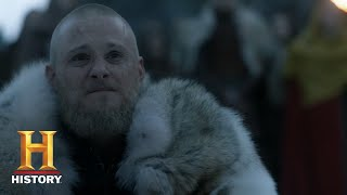 Vikings: Bjorn Says Goodbye | The Ice Maiden Airs Jan. 15 at 10/9c | History