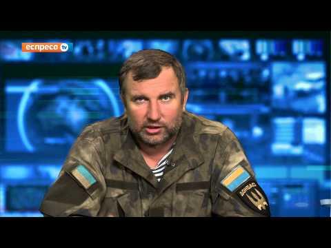 Російський командир здивувася, коли бійці