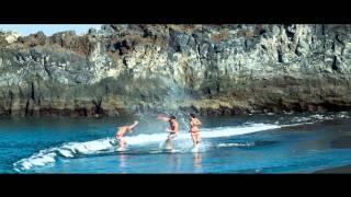 Grupo de jóvenes te cuenta su viaje con amigos a las Islas Canarias