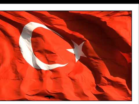 Bayrak Marşı