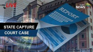 state capture report case 1 november 2016