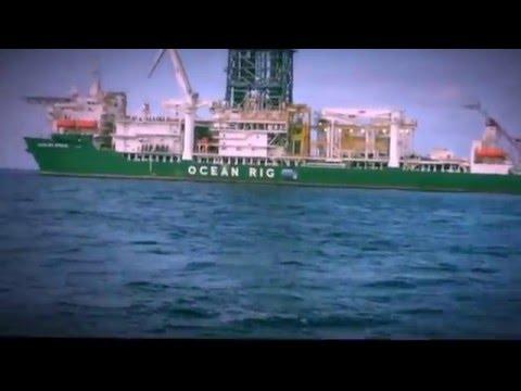 Moho Nord : Apollo explo